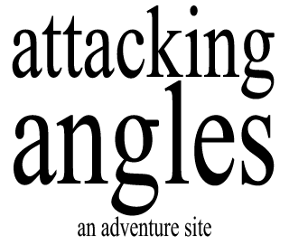 Attacking Angles